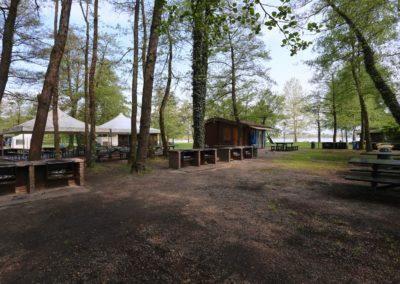 Area barbecue 1